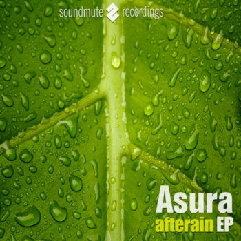 Afterain EP