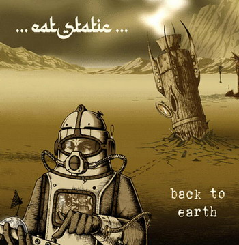 Eat Static - Back To Earth