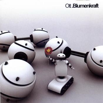 Ott - Blumenkraft