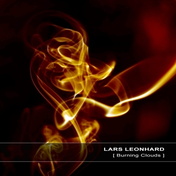 Lars Leonhard - Burning Clouds