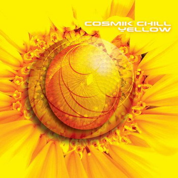 Cosmik Chill Yellow