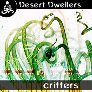 Desert Dwellers – Critters