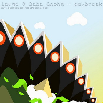Lauge & Baba Gnohm - Daybreak