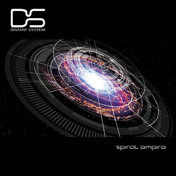 Distant System - Spiral Empire