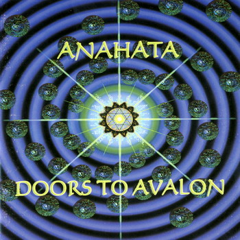 Anahata - Doors To Avalon