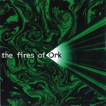 Geir Jenssen & Pete Namlook - The Fires Of Ork