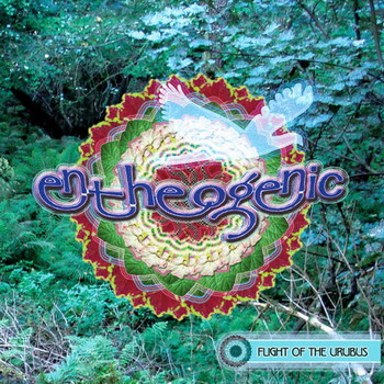 Entheogenic - Flight of the Urubus