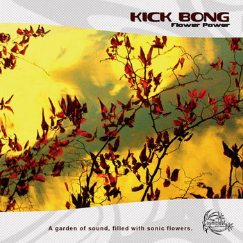 Kick Bong - Flower Power