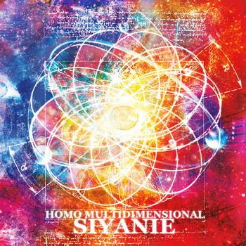 Siyanie - Homo Multidimensional