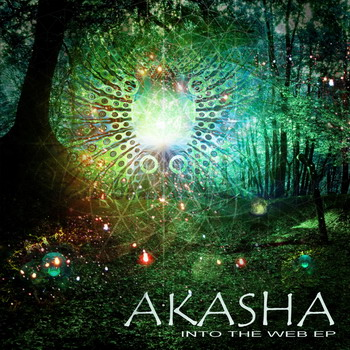 Akasha - Into The Web