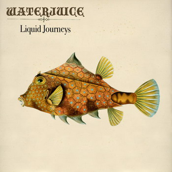 Waterjuice - Liquid Journeys