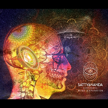 Sattyananda ‎– Mind Expansion