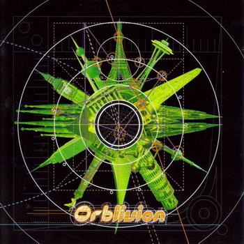 The Orb - Orblivion