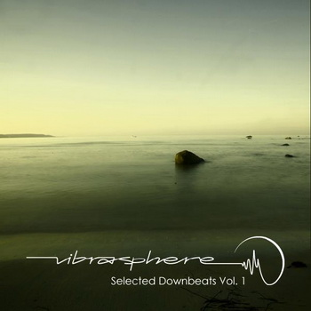 Vibrasphere - Selected Downbeats Vol. 1
