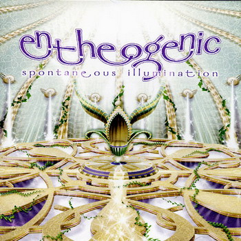 Entheogenic - Spontaneous Illumination