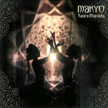 Makyo - Swara Mandala