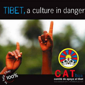 Tibet, A Culture in Danger