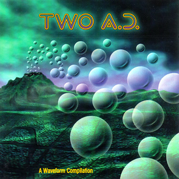 Two A.D. (Volume Two Ambient Dub)