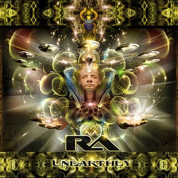 RA – Unearthly