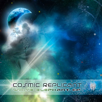 Cosmic Replicant ‎– White Elephant