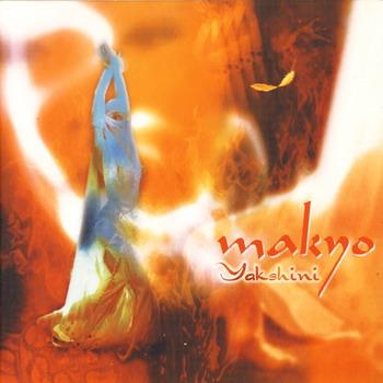 Makyo - Yakshini
