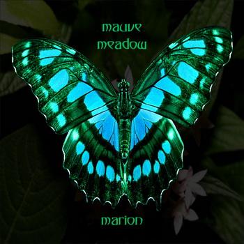 Marion – Mauve Meadow
